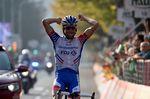 13-10-2018 Giro Di Lombardia; 2018, Groupama - Fdj; Pinot, Thibaut; Como;