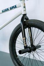 Kink BMX Stoic Forks mit 20 mm Vorlauf