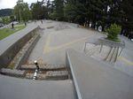 Skateplaza deluxe in Queenstown