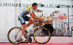 Lance Armstrong 2009 - Astana Pro Team (Foto: Sirotti)