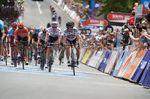 17-01-2019 Tour Down Under; Tappa 03 Lobethal - Uraidla; 2019, Bora - Hansgrohe; 2019, Ccc Team; Sagan, Peter; Bevin, Patrick; Uraidla;