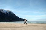 Trail Laufschuhe für den Strand - Trailrunning