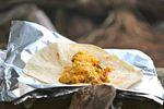 Breakfast Camping Burritos Van Life Recipes