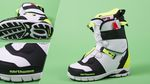 Northwave Decade SL Snowboard Boot 2016-2017