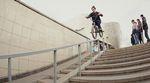 Der Railride des Todes, Justin Spriet, BMX im Iran, Airs bis unter die Hallendecke und das Comeback von Animal Bikes.