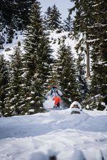 Eines der Highlights einer jeden Skitour...