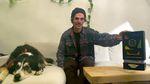 Kieler Spätzünder: Alessandro Izzo wurde im Alter von 28 Jahren von euch zum Trailsfahrer des Jahres 2020 gewählt