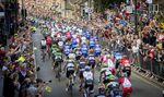 2014 war Yorkshire Gastgeber der Grand Depart der Tour de France und beeindruckte durch seine landschaftliche Schönheit, fordernden Strecken und begeisterten Menschenmassen. (Foto: Allan McKenzie / SWpix.com)
