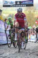 Tony Martin wird mit Alexander Kristoff das Katusha-Alpecin bei der Tour de France anfuhren. (Bild: Sirotti)