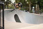 Marcel Gans, Nerang Skatepark