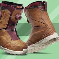 ThirtyTwo Womens Lashed Double Boa, ThirtyTwo, Thirty Two, 32, Boots, Snowboardsboots