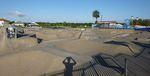 So sehen 5.760 qm Spaß aus. Dürfen wir vorstellen? Der Black Pearl Skatepark auf Grand Cayman.