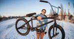 Tom Behrend Bikecheck Autum Bicycles