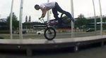 Anton Arens hat für Gangbang Bikes ein 9-minütiges Mixtape abgeliefert, das er mit seiner VX auf den Straßen von Hamburg, Freiburg und Basel gefilmt hat.