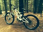 User Bike Check Eriks Demo