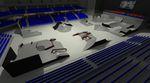Für die Simple Session 2017 hat der legendäre Rampenbauer Nate Wessel einen erstklassigen Parcours ausgeheckt. Aber seht selbst …