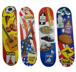 Cliche Skateboards Icons Series Mark McKee