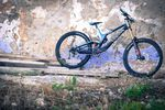 Canyon Sender european downhill mountain bikes