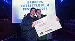 Knaller über Knaller: Hier findest du die zehn Videos, welche es bei unserem Bangers – Freestyle Film Festival 2014 ins Finale geschafft haben.