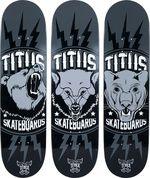 Titus Boards