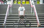Oliver Michel Bikecheck Fit BMX