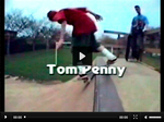 Tom Penny Rollersnakes 720