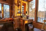 Amazing Mountain Shack Cabin Airbnb Travel Treehouse USA 2