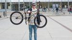 Wir haben für diesen Bikecheck das Rad von Waldemar Fatkin, seines Zeichens back-to-back freedombmx Flatlander of the Year, genauer unter die Lupe genommen.