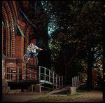 Bruno Hoffmann Springbreak Freedombmx