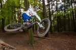 Geht nicht nur auf dem Bike ab, sondern auch auf dem Dancefloor - Joost Wichman!