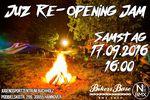Am 17. September 2016 wird in Hannover der neuen Rampenparcours des Jugendsportzentrums Buchholz mit einem Jam eingeweiht. Hier erfährst du mehr.