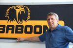 Baboons CEO Ulrich Hanus