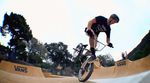 Eurocamp-BMX-Session