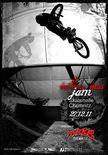 Mtbmxmas-Jam in Chemnitz Flyer