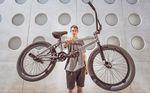 Jan Mihaly wird ab sofort über SIBMX mit Produkten von Sunday Bikes und Odyssey versorgt. In diesem Bikecheck nehmen wir sein Rad genauer unter die Lupe.