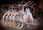 In einer idealen Welt würden Fahrräder das Stadtbild deutsche Großstädte beherrschen. Foto: pixabay.com CC0 Public Domain