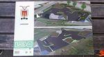 Am 13. Mai 2017 wird der rundum erneuerte Skatepark am Abenteuerspielplatz in Langenargen mit einem BMX-, Skate- und Scootercontest eingeweiht.