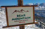 Mammoth Mountain, Big Bear, Kalifornien