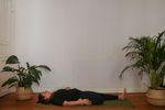 Yoga MBM - Supta Virasana