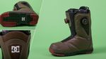 DC Judge Snowboard Boot 2016-2017
