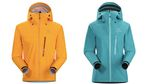 Mountaineering Jacket UK Arcteryx Climbing Mountains Equipment Gear