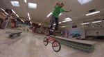 Die Locals der Projekt X Skatehalle zeigen euch in diesem Video, was für Rampen euch bei der wethepeople Autumn Session in Trier vom 4.-5.10. 2014 erwarten.