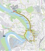 Tour de France 2017 Grand Depart Düsseldorf - 1. Etappe