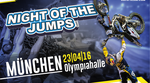 Night of the Jumps 2016 Gewinnspiel