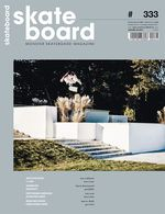 Monster Skateboard Magazine #333