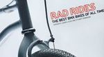 BMX-Buch-Rad-Rides