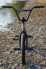 GT BMX Freestyle Bike
