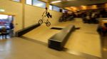 Hier findest du die Highlights und die Ergebnisse vom BMX-Contest Ingolstadt, der am 27.2.2016 im neun Jugendtrendsportzentrum über die Bühne ging.