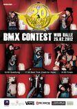 20inch Trophy 2012 Innsbruck Flyer