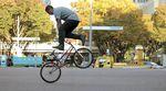 Waldemar Fatkin, Dominik Nekolny und Camilo Gutierrez waren auch 2015 wieder im Auftrag von Autum Bicycles in Japan unterwegs. Mehr dazu in diesem Video.
